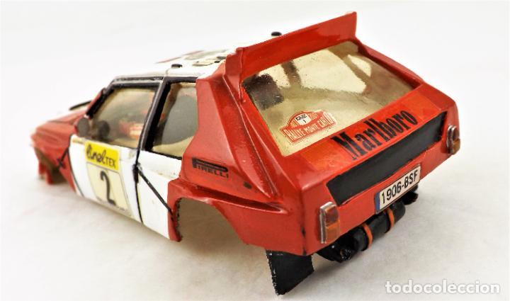 Slot Cars: Team Slot Lancia Marlboro - Foto 5 - 220105445