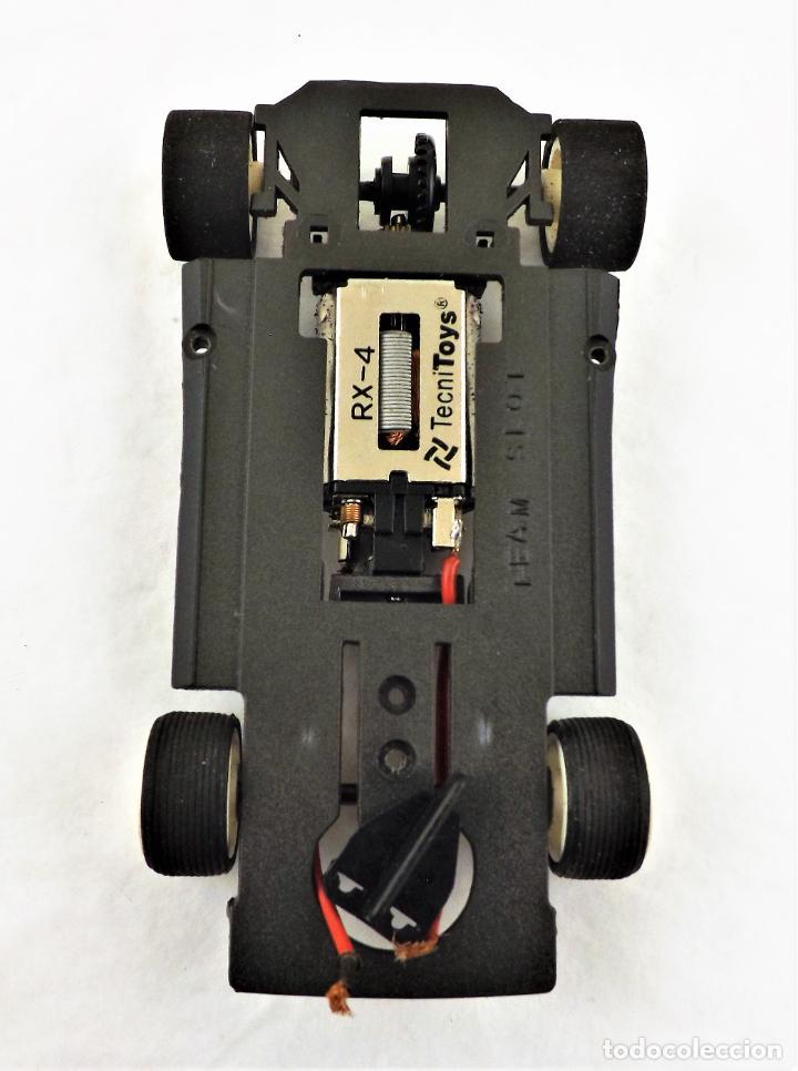 Slot Cars: Team Slot Lancia Marlboro - Foto 8 - 220105445