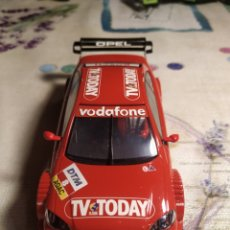 Slot Cars: SCALEXTRIC OPEL A COUPE. Lote 222180057