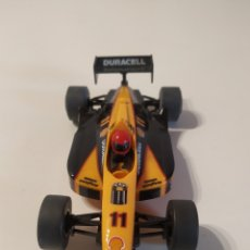 Slot Cars: SCALEXTRIC HORNBY F1. Lote 222201798