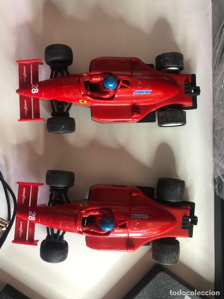 Slot Cars: Carrera car racing World rallye - Foto 6 - 224308435