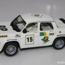Slot Cars: TEAM SLOT SIMCA 1000 RALLYE BP. Lote 227740905