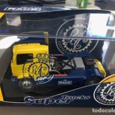 Slot Cars: VENDO CAMIÓN FLY (REF: 96019). CENTENARIO RACE 1993-2003. NUEVO Y EN CAJA. DESCATALOGADO. Lote 230510905