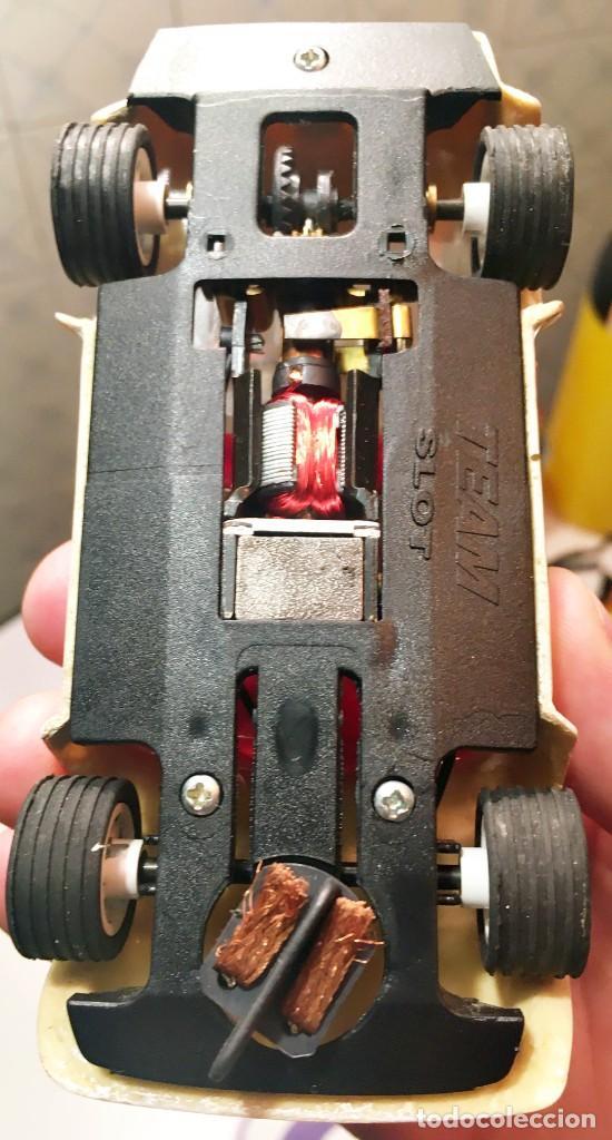 Slot Cars: FIAT 131 ABARTH AL´ITALIA TEAM SLOT NUEVO - Foto 5 - 236856365