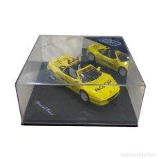 Slot Cars: COCHE SLOT FERRARI 355 GTB PRO SLOT. Lote 240162010