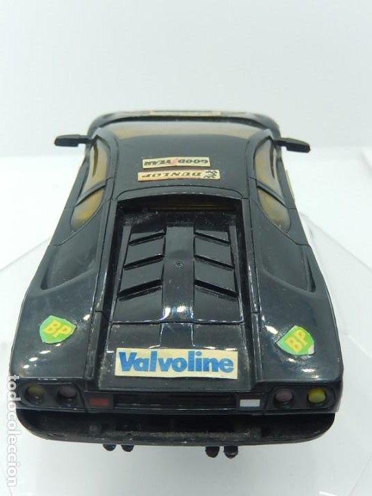 Slot Cars: Lamborghini. Hornby Hobbies. Fabricado en Inglaterra. - Foto 4 - 241966975