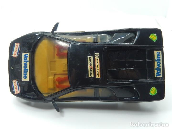 Slot Cars: Lamborghini. Hornby Hobbies. Fabricado en Inglaterra. - Foto 10 - 241966975