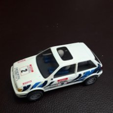 Slot Cars: FORD FIESTA ESSO. Lote 254437045