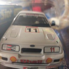 Slot Cars: FORD SIERRA COSWORTH. Lote 254759080