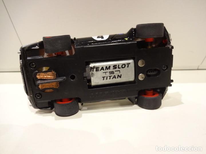 Slot Cars: Team Slot. Lancia Stratos Pirelli. Ref. 11502 - Foto 3 - 255323000