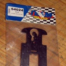 Slot Cars: TEAM SLOT - CHASIS CITROEN XSARA KIT CAR TS-24 - 54024 - NUEVOS A ESTRENAR. Lote 274313028