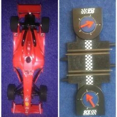 Slot Cars: LOTE SCALEXTRIC 1:43. Lote 289028323