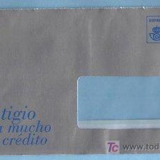 Sellos: SOBRE FRANQUEO PAGADO. PUBLICORREO. Lote 7749103