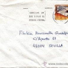 Sellos: ETIQUETA ATMS S/Nº C.2. 5 CORDOBA C.C.P. -14- MATº RODILLO. Lote 38611684