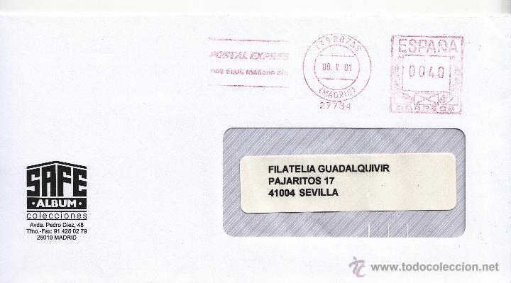 Correos en las rozas en correos apostamos por la for Oficina correos las rozas