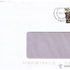 Sellos: ETIQUETA ATMS Nº 4336 EURO C.2.112, MATº RODILLO SEVILLA SUC. 1, POR SU SEGURIDAD, FAX Y BUROFAX,. Lote 40334708
