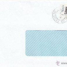 Sellos: ETIQUETA ATMS Nº 7116 EURO C.2.108, MATº RODILLO -41- SEVILLA OF. PRAL, PAQUETE AZUL PAQUETE A DOMIC. Lote 40335303