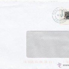 Sellos: ETIQUETA ATMS Nº 5380 EURO C.2.108, MATº RODILLO DOÑA MENCIA (CORDOBA), CORREOS LA COMPAÑIA DE TODOS. Lote 40335374