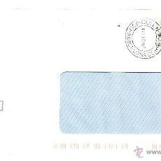 Sellos: ETIQUETA ATMS Nº 5471 EURO C.2.104, MATº RODILLO -CCP-COLON BARCELONA CORREOS, CONSIGNE EN SUS ENVIO. Lote 40336772
