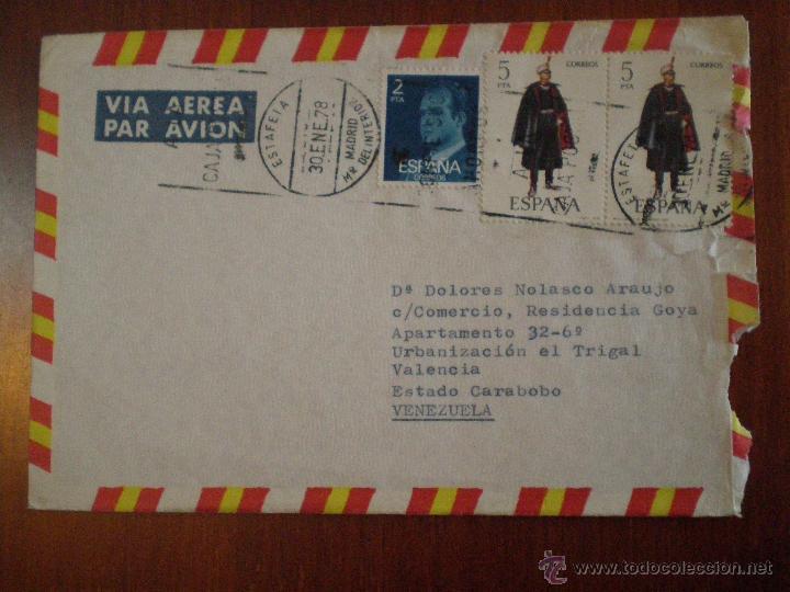1978 matasellos estafeta ministerio interior ma comprar for Oficina de correos valencia