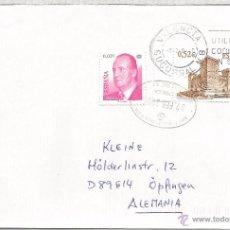 Selos: VALENCIA CC SELLO CASTILLO AGONCILLO LA RIOJA MAT ADMITIDO DESPUES DE LAS 18.00 HORAS. Lote 51737205