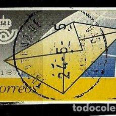 Sellos: ESPAÑA MATASELLOS (ESTAFETA)(ALBACETE)-TARAZONA DE LA MANCHA(FRAGMENTO). Lote 102466603