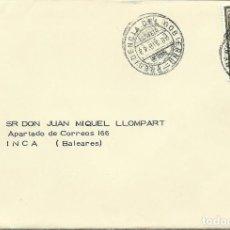 Sellos: 1980. MADRID. MATASELLOS/CANCEL.ESTAFETA PRESIDENCIA DEL GOBIERNO. PRESIDENCY OF THE GOVERNMENT P.O.. Lote 108292455