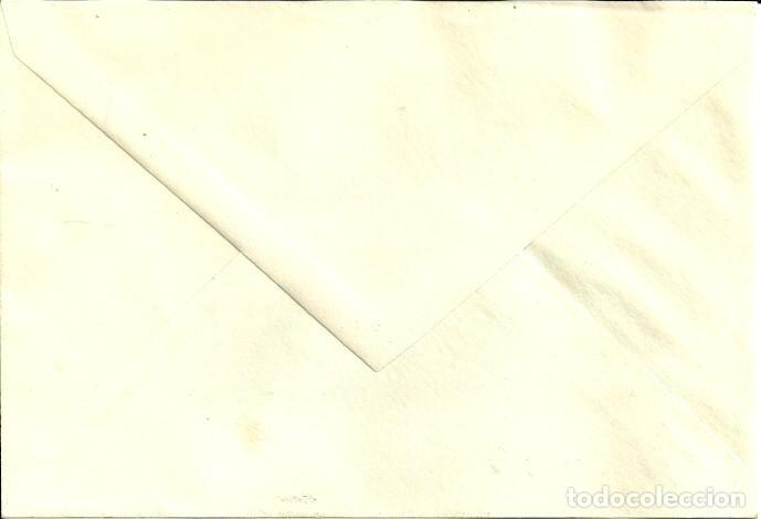 Sellos: SOBRE CIRCULADO - EXPOSICIÓN FILATÉLICA DE BADALONA - 1976 - Foto 2 - 140583638