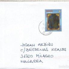 Sellos: CANDAS ASTURIAS CC SELLO NAVIDAD CHRISTMAS. Lote 218130687