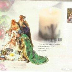 Sellos: ESPAÑA SPAIN ENTERO POSTAL SERVICIO FILATELICO NAVIDAD STATIONERY CHRISTMAS. Lote 237284480