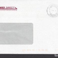 Sellos: FRANQUEO PAGADO AUT: Nº 289121 ADMISION MADRID,. Lote 288959138