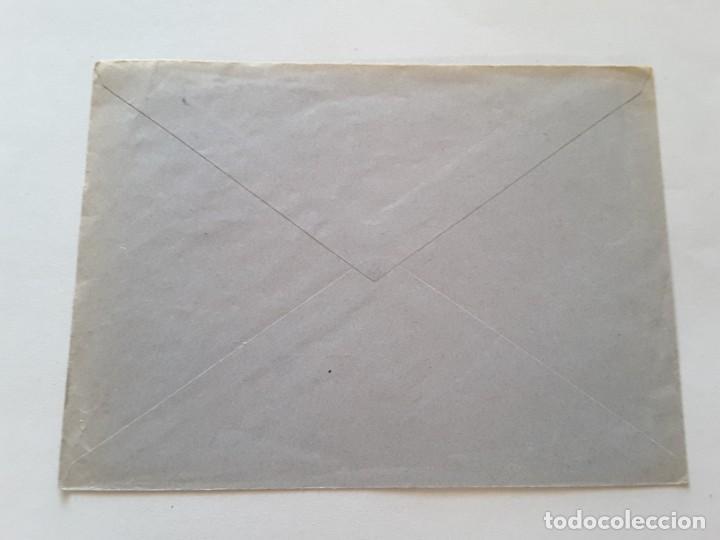 Sellos: Carta Española - Foto 2 - 289607513
