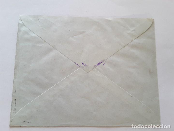 Sellos: Carta Española - Foto 2 - 289607758