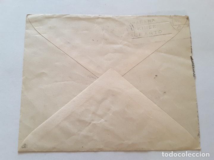 Sellos: Carta Española - Foto 2 - 289610053