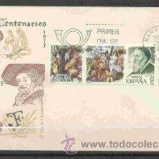 Sellos: SPD - CENTENARIOS 1977. Lote 8415356
