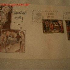 Briefmarken - SPD NAVIDAD 1984 - 2384854