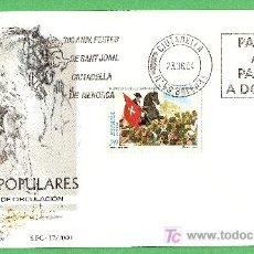 Briefmarken - 2000 SOBRE FIESTAS SAN JUAN - 11234482