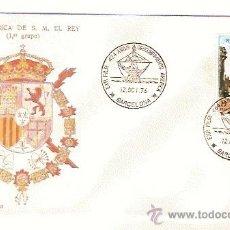 Sellos: S.F.C. A 461 MATASELLOS ESPECIAL EX FIL 484 ANIV DESCUBRIMIENTO AMERICA 12 OCT 1976. Lote 11156046