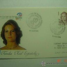 Sellos: 9928 FAMILIA REAL INFANTA FDC SPD AÑO 1984 MAS DE ESTE TEMA EN MI TIENDA C&C. Lote 14375805