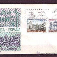 Sellos: ESPAÑA EDIFIL SPD 2544/45 - AÑO 1979 - AMERICA - ESPAÑA. Lote 18754083