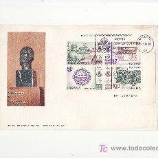 Sellos: MUSEO POSTAL Y DE TELECOMUNICACIONES.30 NOV1981 VEA MAS EN RASTRILLOPORTOBELLO. Lote 25827837