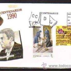 Briefmarken - SPD - CENTENARIOS 1990 - 19948073