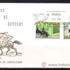 Sellos: SPD - SERVICIOS DE CORREOS. Lote 24547468