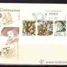 Briefmarken - SPD - CENTENARIOS 1977 - 24690623