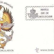 Sellos: FUERZAS ARMADAS 1982. Lote 29004254