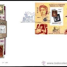 Sellos: SOBRE PRIMER DIA - EXFILNA MADRID ED. 4606. Lote 34729425