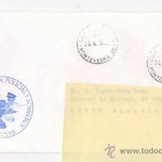 Sellos: EUROPOLYB - MATASELLOS DE PONTEVEDRA. Lote 38414752