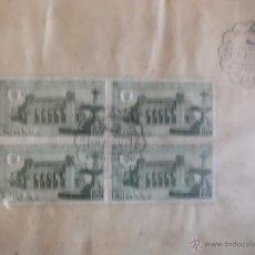 Sellos: MATASELLOS ESPECIAL FERIA DE MUESTRAS DE GIJÒN 1967 PRIMER DIA. Lote 45226262