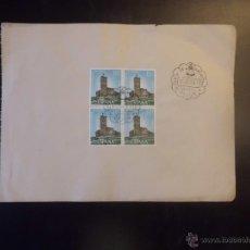 Sellos: MATASELLOS ESPECIAL FERIA DE MUESTRAS DE GIJÒN 1967 PRIMER DIA. Lote 45226551