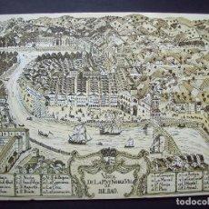 Sellos: EXFILNA BILBAO 1978 . EXPOSICION Y JORNADAS FILATELICAS NACIONALES. Lote 61439063